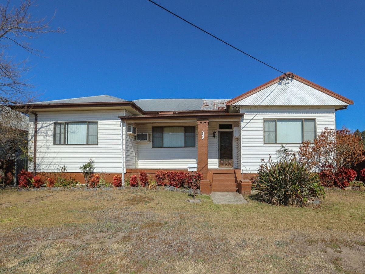 9 Shalimah Street, Cessnock NSW 2325, Image 0