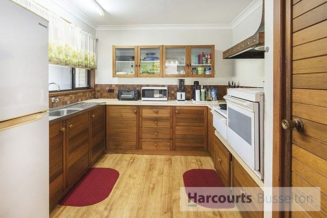 Picture of 41 Southern Drive, BUSSELTON WA 6280