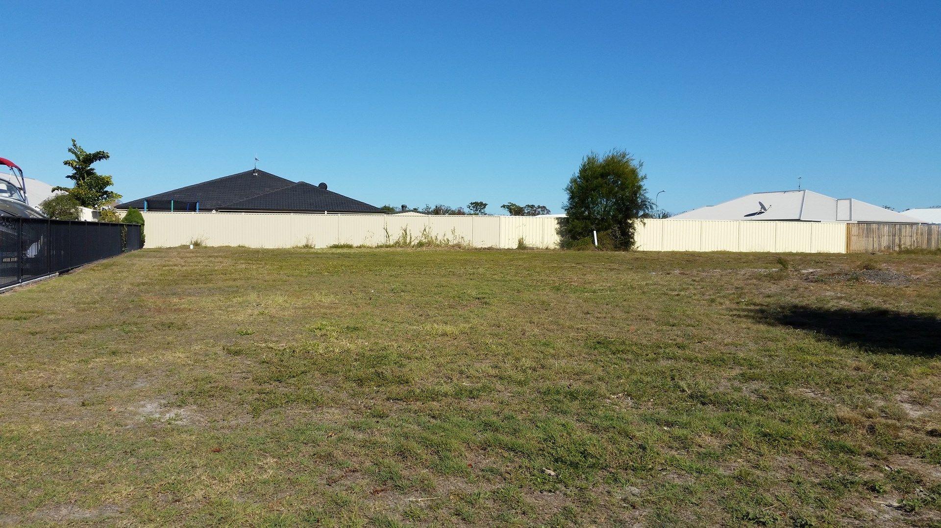 28 Tulipwood Drive, Burrum Heads QLD 4659, Image 0