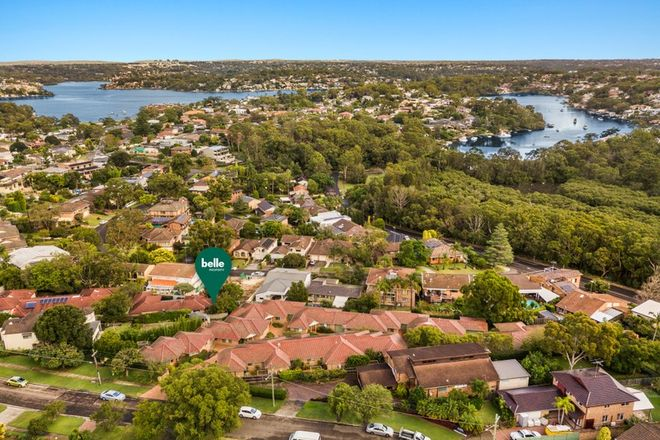 Picture of 5/69A Homedale Crescent, CONNELLS POINT NSW 2221