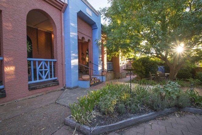 Picture of 33-35 Warne Street, WELLINGTON NSW 2820