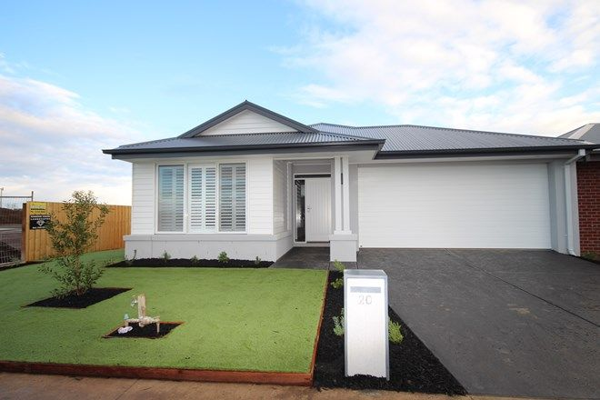 Picture of 20 Archibald  Street, FYANSFORD VIC 3218