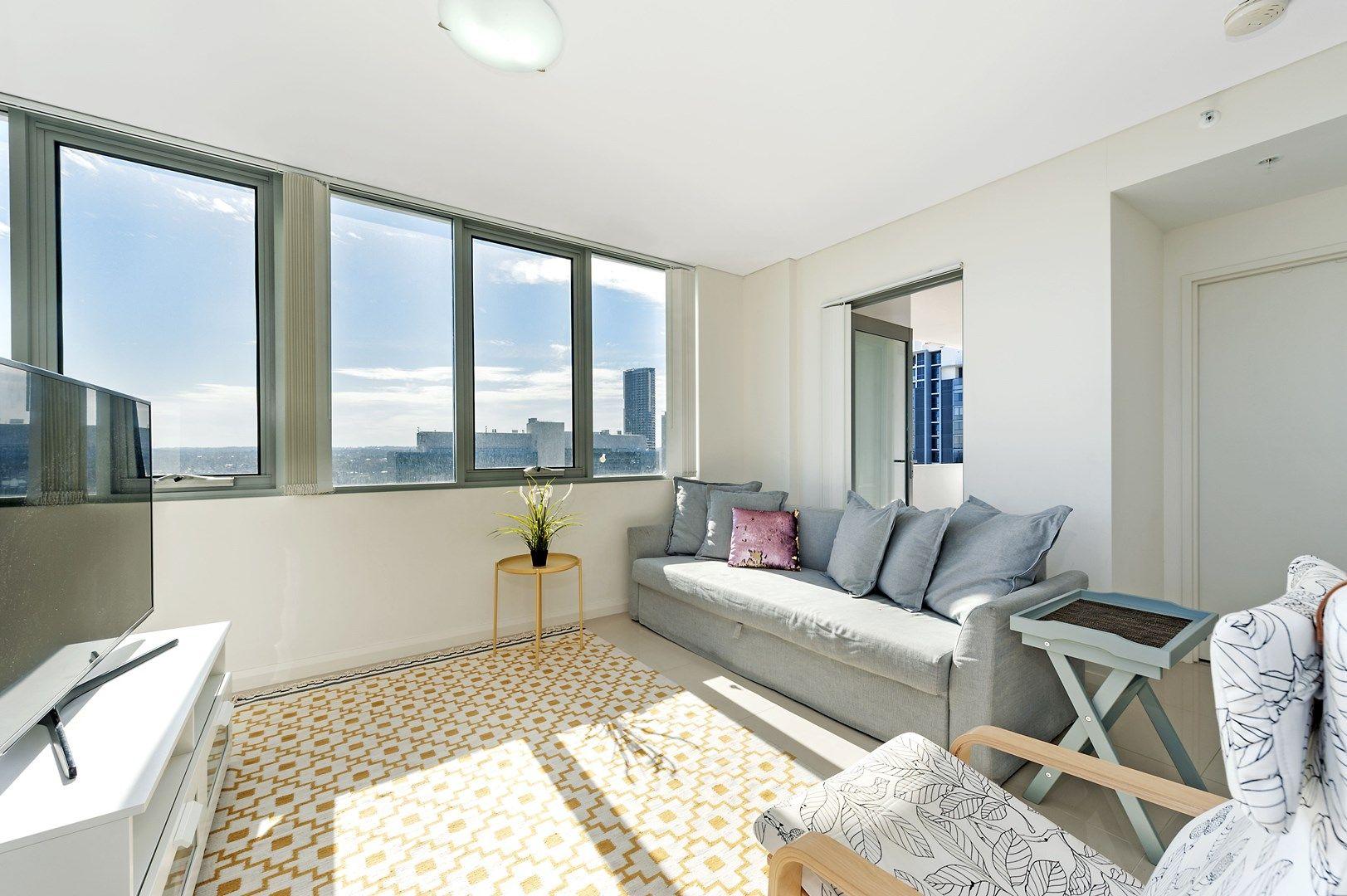 2202/29 Hunter Street, Parramatta NSW 2150, Image 0