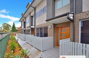 Picture of 5/53 Kirkham Road, Auburn NSW 2144