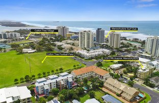 Picture of 3/35-37 Fifth Avenue, Maroochydore QLD 4558