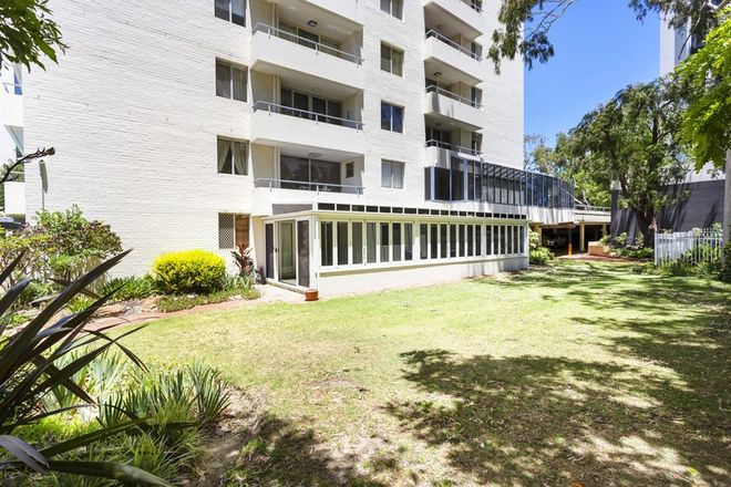Picture of 6/154 Mill Point Road, SOUTH PERTH WA 6151