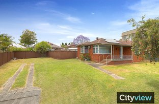 Picture of 12  Parkview Ave, Belfield NSW 2191