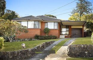 Picture of 12 Meehan  Place, Baulkham Hills NSW 2153