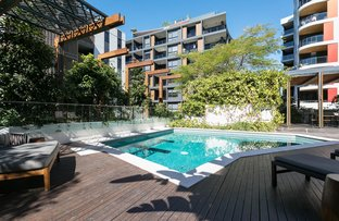 Picture of 2302/3 GIBBON Street, Woolloongabba QLD 4102