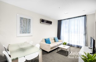 Picture of 1308/8 Franklin Street, Melbourne VIC 3000