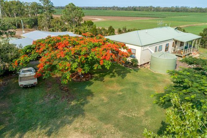 Picture of 50 Crappas Road, AVONDALE QLD 4670