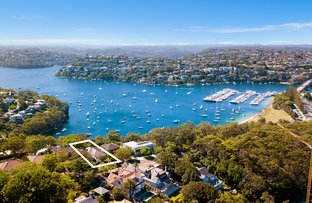 Picture of 14 Upper Spit Road, Mosman NSW 2088