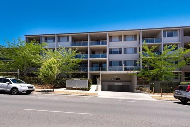 Picture of 51/39-41 Crawford Street, QUEANBEYAN NSW 2620