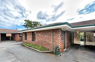 Picture of 12/46 Fifth Street, Bicton WA 6157