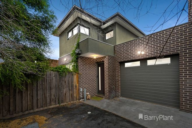 Picture of 7/136 Derby Street, PASCOE VALE VIC 3044