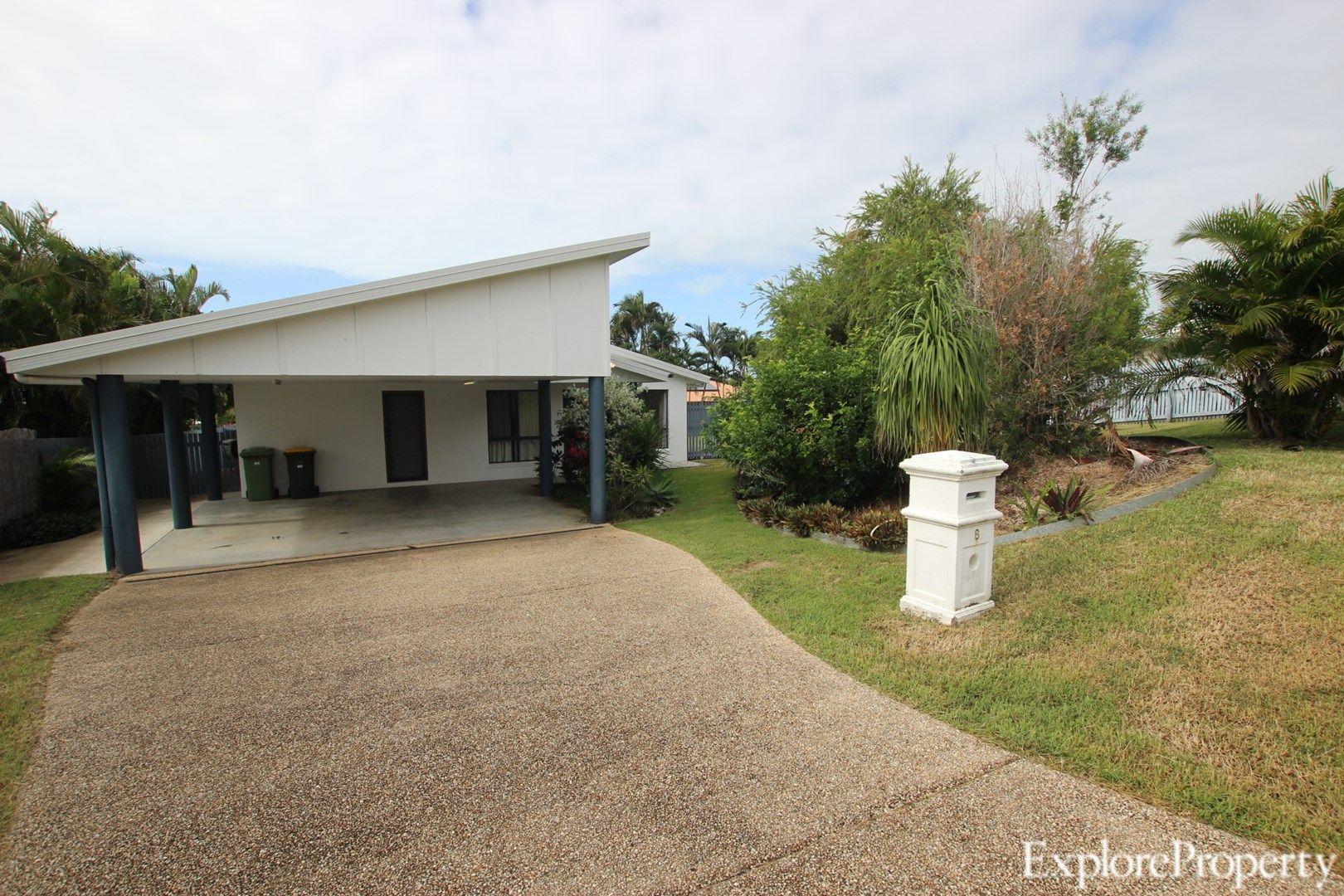 8 The Quarterdeck Street, Sunrise Estate, Blacks Beach QLD 4740, Image 0