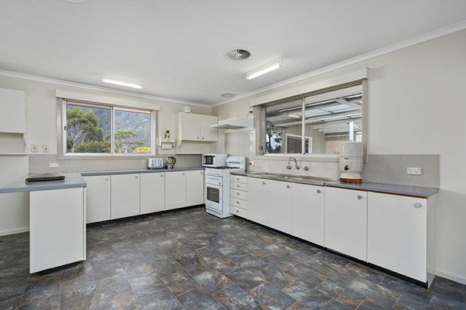 Picture of 309 Collinsvale Road, COLLINSVALE TAS 7012