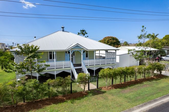 Picture of 32 Mangrove Street, EVANS HEAD NSW 2473