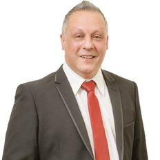 Edward Carver, Sales representative