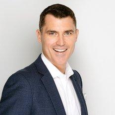 Nathan Casserly, Sales representative