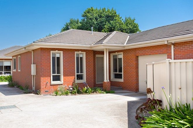 Picture of 2/2a Luth Street, SEBASTOPOL VIC 3356