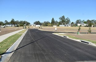 Picture of Lot 83 Pamela Court, Withcott QLD 4352