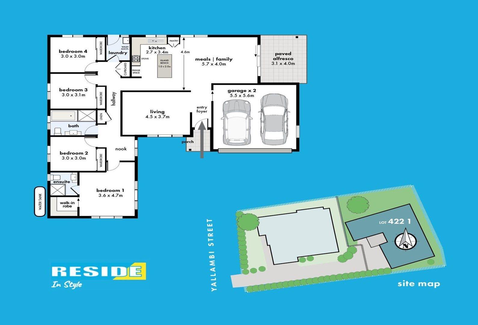 Lot 4221 Yallambi Street, Picton NSW 2571, Image 0