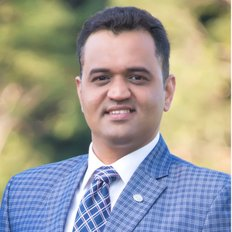 Parth Joshi, Management - Selling Principal