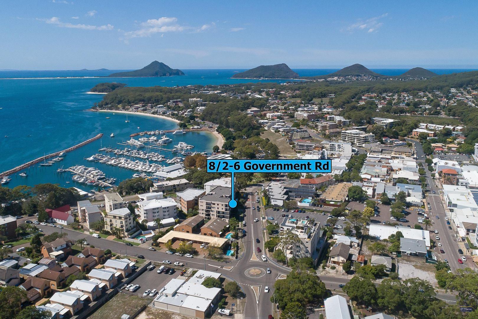 8/2 Government Road, Nelson Bay NSW 2315, Image 1