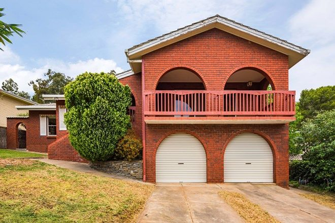 Picture of 26 Willowood Drive, URRBRAE SA 5064