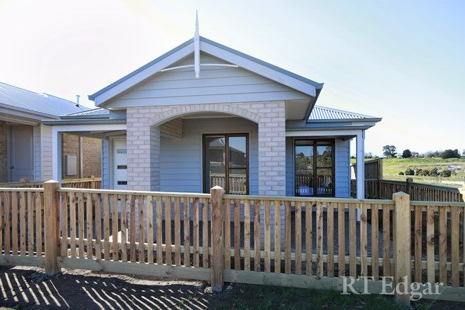 Picture of 21 Collins Parade, KYNETON VIC 3444