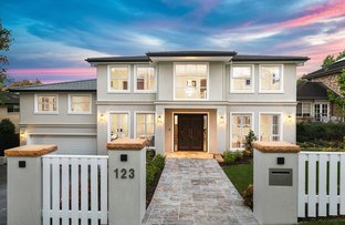 Picture of 123 Collins Road, St Ives NSW 2075