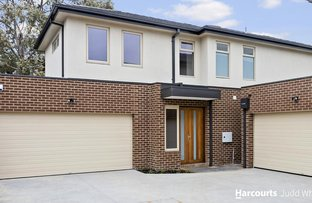 Picture of 2/6 Allanfield Crescent, Wantirna South VIC 3152