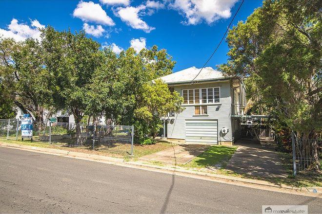 Picture of 78 Livingstone Street, BERSERKER QLD 4701