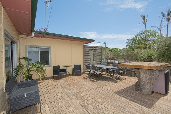 Picture of 353 Booyan Road, MOORLAND QLD 4670