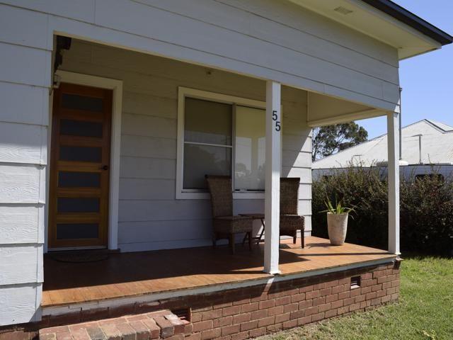 55 Warraderry Street, Grenfell NSW 2810, Image 1