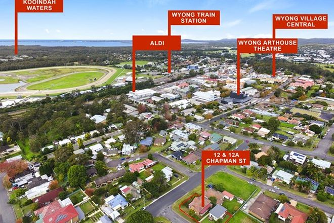 Picture of 12 Chapman Avenue, WYONG NSW 2259