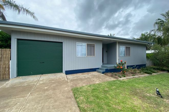 Picture of 33 PARADISE STREET, POINT VERNON QLD 4655
