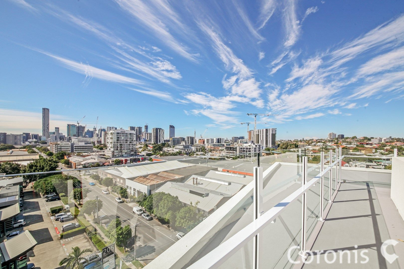 813/8 Donkin Street, West End QLD 4101, Image 0