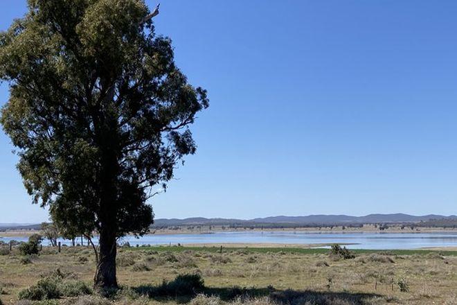 Picture of Emaroo Coolmunda Access, COOLMUNDA QLD 4387