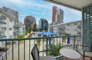 Picture of 30/69-73 Ferny Avenue, Surfers Paradise QLD 4217
