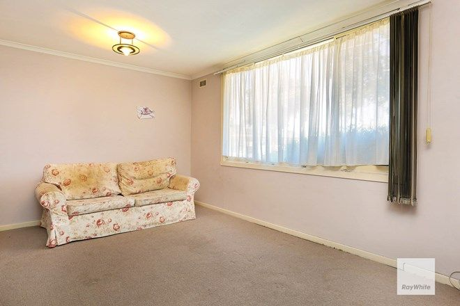 Picture of 8 Wackett Street, LAVERTON VIC 3028