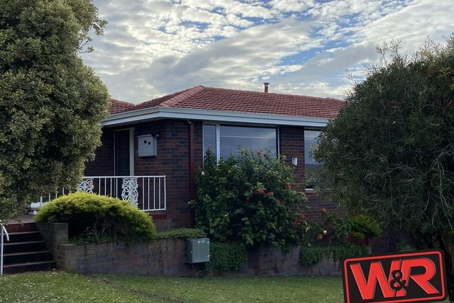 Picture of 86 Wylie Crescent, MIDDLETON BEACH WA 6330