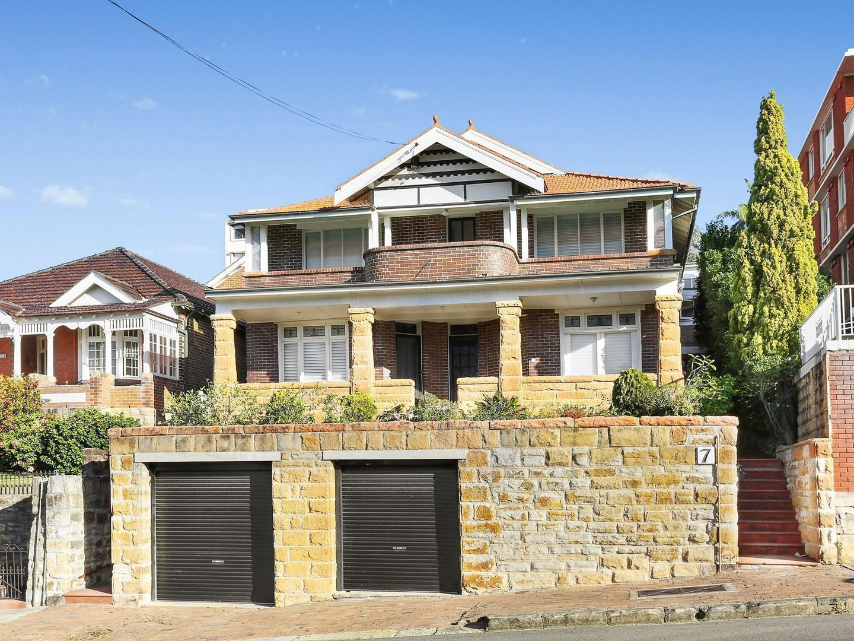 1/7 Neptune Street, Coogee NSW 2034, Image 0