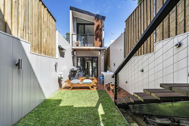 Picture of 9 Kemmis Street, RANDWICK NSW 2031