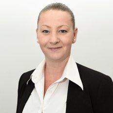 Amanda McGilvray, Property manager