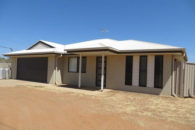 Picture of 12 Powerhouse Road, CLONCURRY QLD 4824