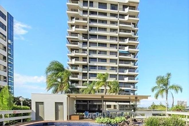Picture of 6C/10 Marine Parade, SOUTHPORT QLD 4215