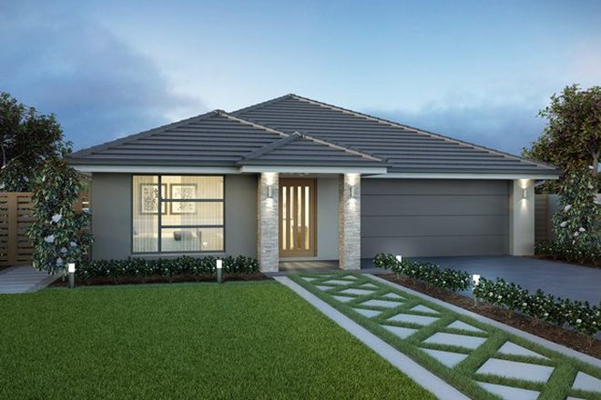 Picture of Lot 152 New Road, Promenade Estate, ROTHWELL QLD 4022