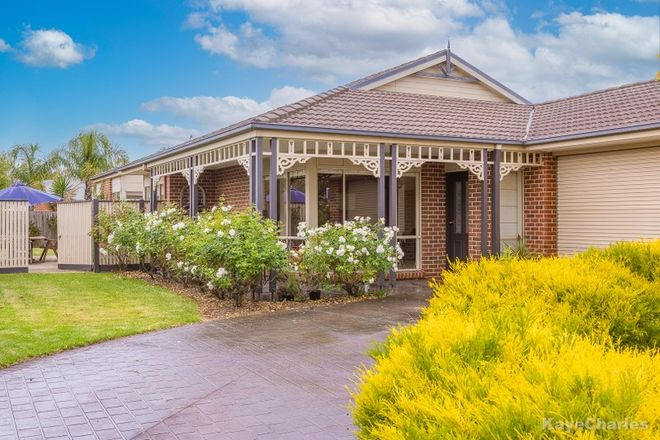 Picture of 5 Chatsworth Court, BEACONSFIELD VIC 3807